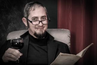 Prof. Dr. Dr. Ludger Erasmus Amadeus Graf Meier-von-Friedenhof